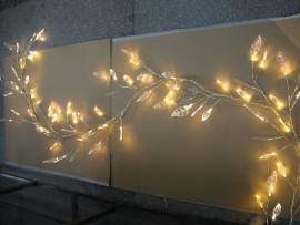 LEAF GARLAND FLEXY