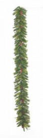 NORTHERN SPRUCE GARLAND